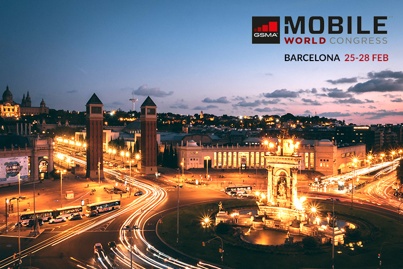 Mobile World Congress Barcelona 2019 - Events - Utopia