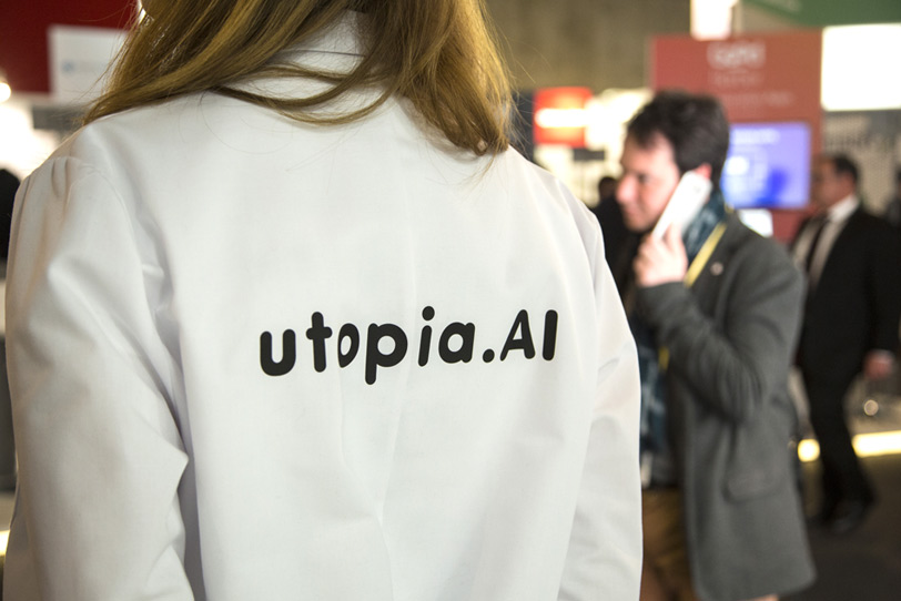 Mobile World Congress Barcelona 2018 (7) - Events - Utopia