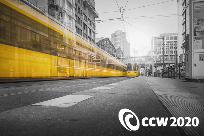 CCW Berlin 2020 - Events - utopia.AI